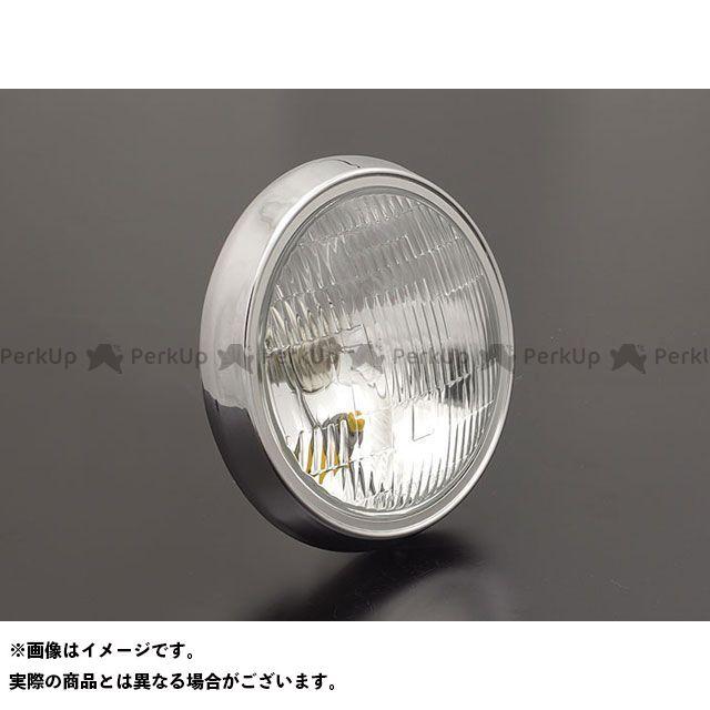 【無料雑誌付き】ピーエムシー CB400フォア ヘッドライト・バルブ ヘッドライト PMC