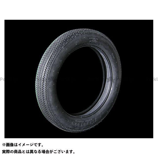 COKER TIRE ハーレー汎用 オンロードタイヤ ファイヤーストーン 4.00-18タイヤ コッカータイヤ