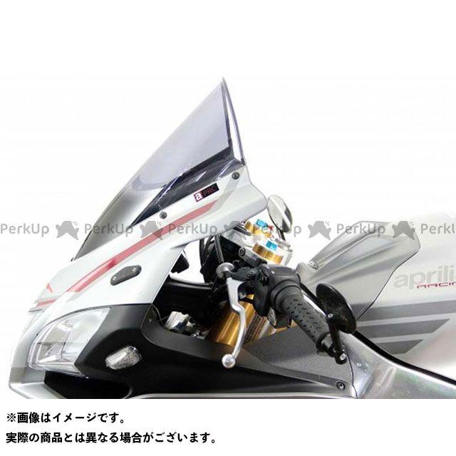 送料無料 エムアールエー RSV4 RF スクリーン関連パーツ スクリーン レーシング スモーク