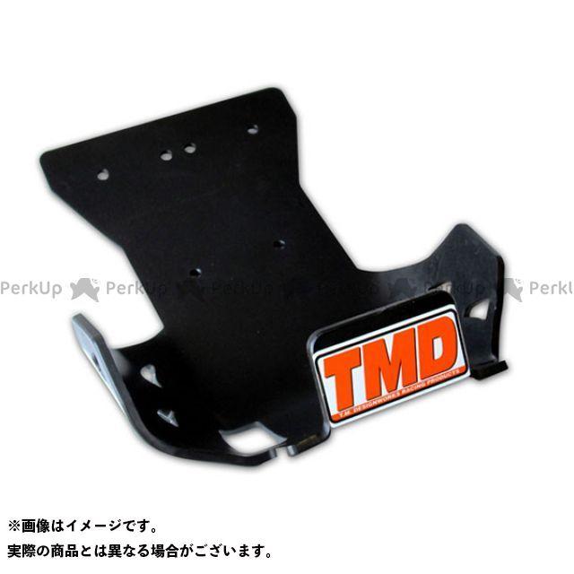 TM Designworks Skid Plate Orange KTM 350 XCF-W 2012-2014