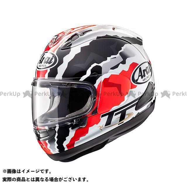 アライ ヘルメット Arai フルフェイスヘルメット RX-7X DOOHAN TT(ドーハンTT) 55-56cm