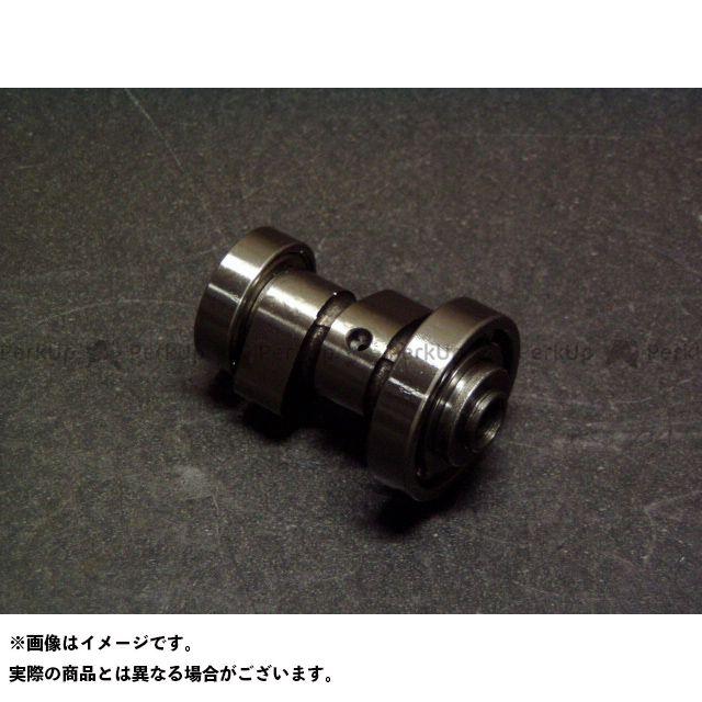 BMOON シグナスX カムシャフト レーシングハイカムシャフト/シグナスX125 Bムーンファクトリー