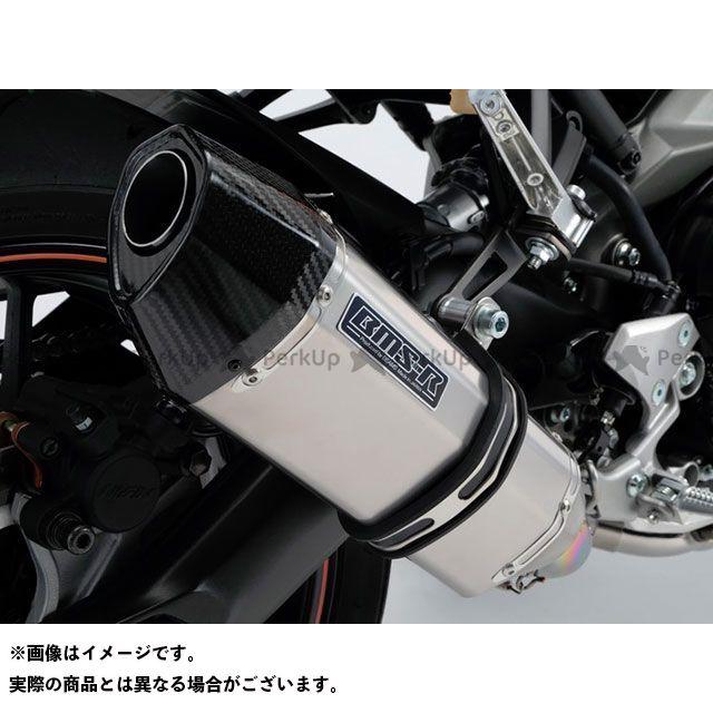 BMS RACING FACTORY トレーサー900・MT-09トレーサー マフラー本体 CORSA-EVO II フルエキゾーストマフラー チタンソリッド 政府認証 BMS