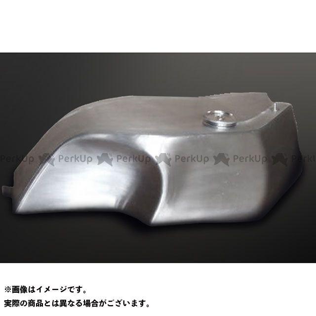 ピーエムシー 汎用 タンク関連パーツ Bimotaルック外装シリーズ アルミタンク PMC