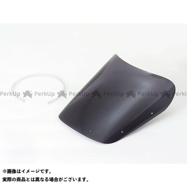 【エントリーでポイント10倍】 ノジマ ZRX1100 ZRX1200ダエグ ZRX1200R スクリーン関連パーツ スクリーン(スモーク)
