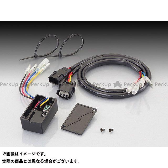 【エントリーで最大P23倍】KITACO CBR250RR メーターケーブル類 速度パルス変換ユニット キタコ