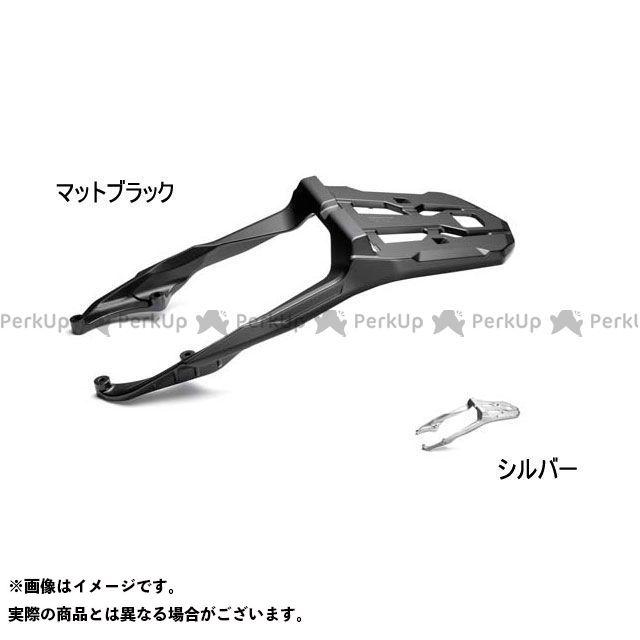 Y'S GEAR MT-09 キャリア・サポート トップケースキャリア マットブラック ワイズギア