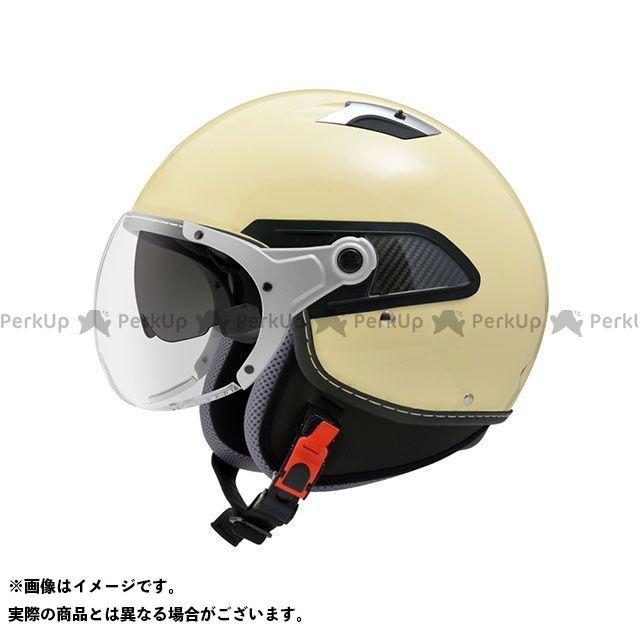 ZEALOT ジーロット レディース・キッズヘルメット JillRide InnerShield Jet(ジルライド インナーシールドジェット) アイボリー M/57-58cm