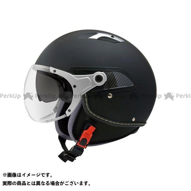 ZEALOT ジーロット レディース・キッズヘルメット JillRide InnerShield Jet(ジルライド インナーシールドジェット) マットブラック M/57-58cm