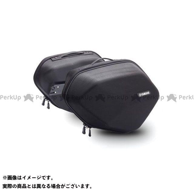 Y'S GEAR MT-10 ツーリング用ボックス エアロサイドケースセット ワイズギア