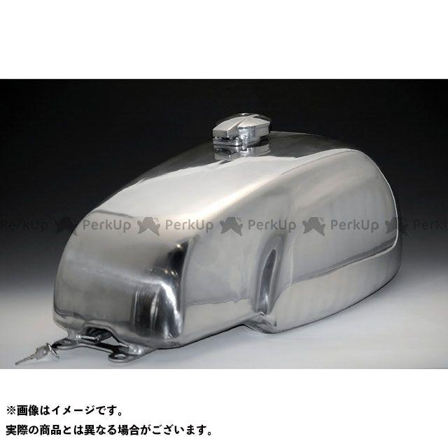 PEYTON PLACE タンク関連パーツ SR ノートン アルミタンクFI ペイトンプレイス