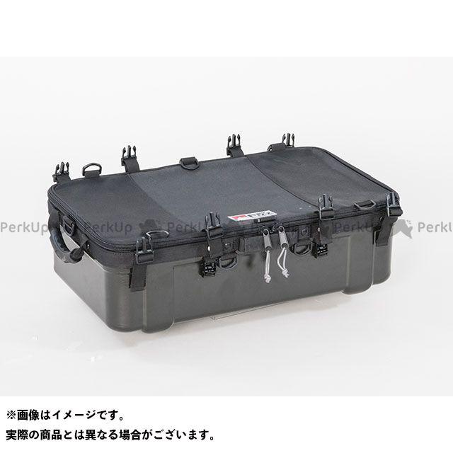 TANAX ツーリング用バッグ MOTO FIZZ キャンピングシェルベース(ブラック) タナックス