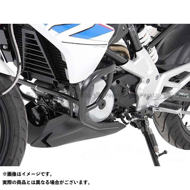 送料無料 HEPCO&BECKER G310GS G310R エンジンガード エンジンガード(ブラック)