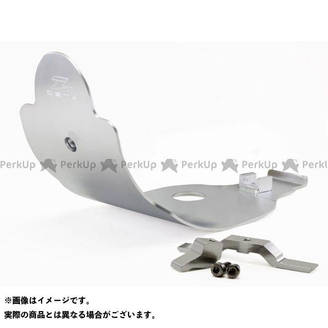 ZETA CRF250R カウル・エアロ MXグライドプレート ジータ