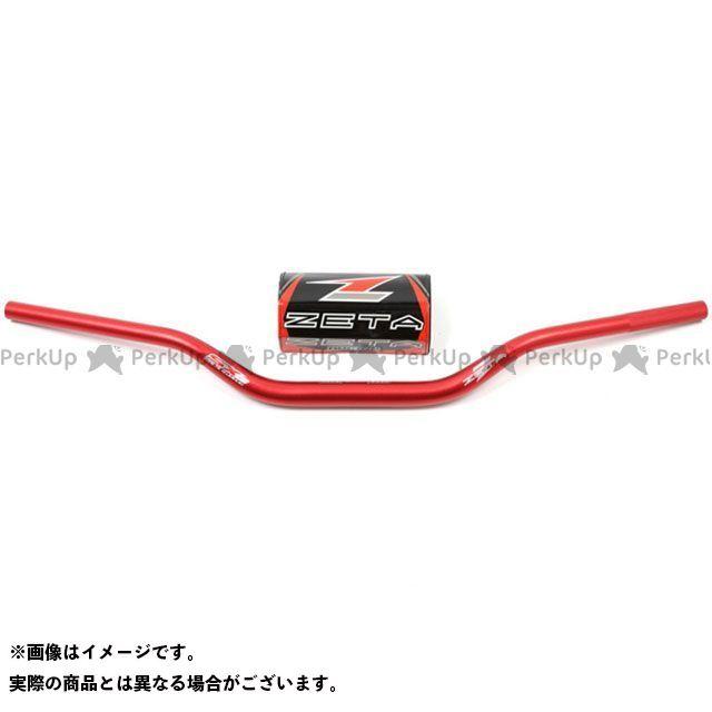 【エントリーで更にP5倍】ZETA ハンドル関連パーツ SX3ハンドルバー MX-214(レッド) ジータ