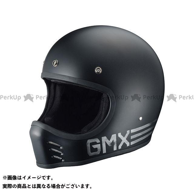送料無料 ライズ RIDEZ フルフェイスヘルメット Glory-MXヘルメット(マットブラック/シルバー)
