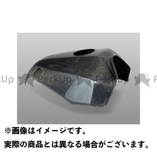 Magical Racing ニンジャ900 タンク関連パーツ タンクカバー 材質:平織りカーボン製 マジカルレーシング