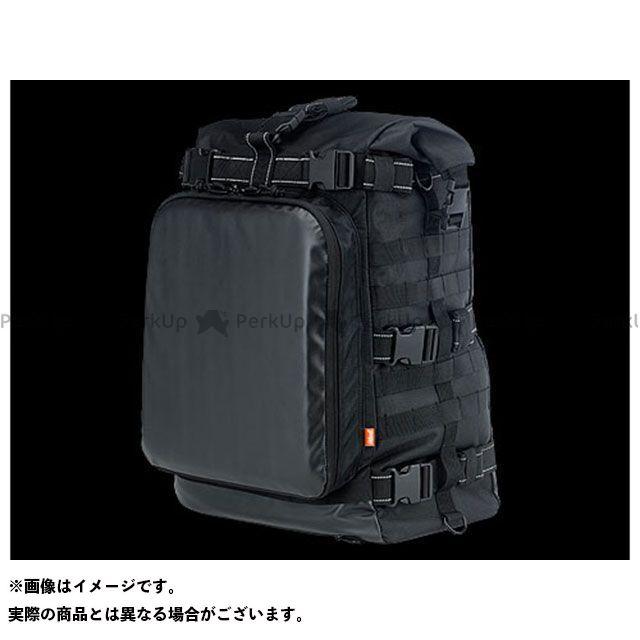 Biltwell ハーレー汎用 ツーリング用バッグ EXFIL-80 ツーリングバッグ(ブラック) ビルトウェル