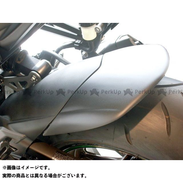Peitzmeier ニンジャ1000・Z1000SX Z1000 フェンダー リアエクステンドフェンダー Kawasaki Z1000/Ninja1000(ブラック) 仕様:ノーマル 年式:2010-2016 パイツマイヤー