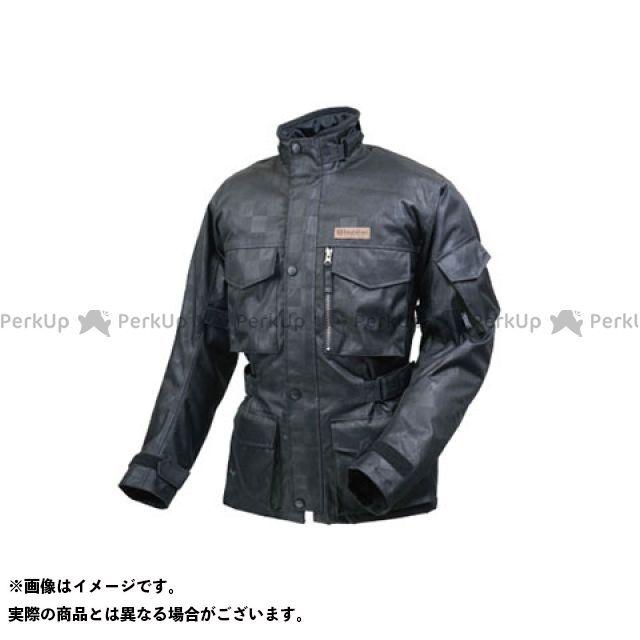 ラフアンドロード ジャケット RR4005 SSFトレイルツーリングジャケット(ブラックエンボスRC) サイズ:BLL ラフ&ロード