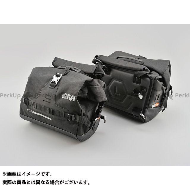 【エントリーで更にP5倍】GIVI ツーリング用バッグ UT808 防水サイドバッグ ジビ