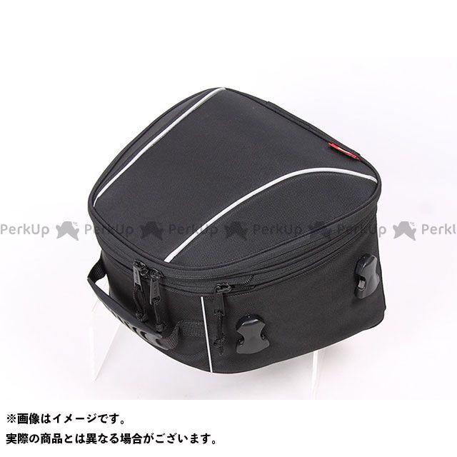 【エントリーで更にP5倍】デグナー ツーリング用バッグ NB-145 アジャスターシートバッグ(ブラック) DEGNER