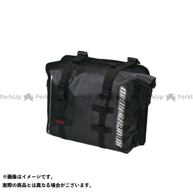 ラフアンドロード ツーリング用バッグ RR9307 AQA DRY ソロサイドバッグ(ブラック) ラフ&ロード