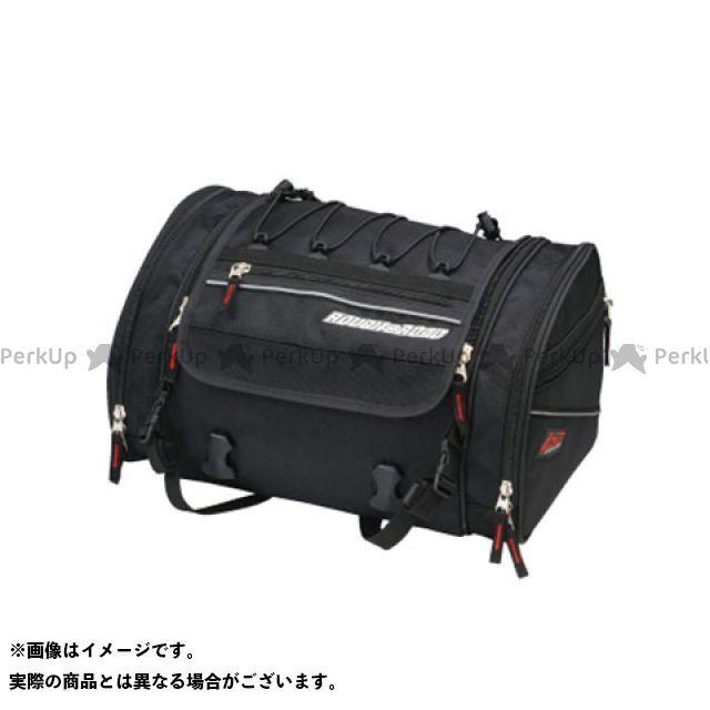 ラフアンドロード ツーリング用バッグ RR9032 ラフシートバッグ(ブラック) ラフ&ロード