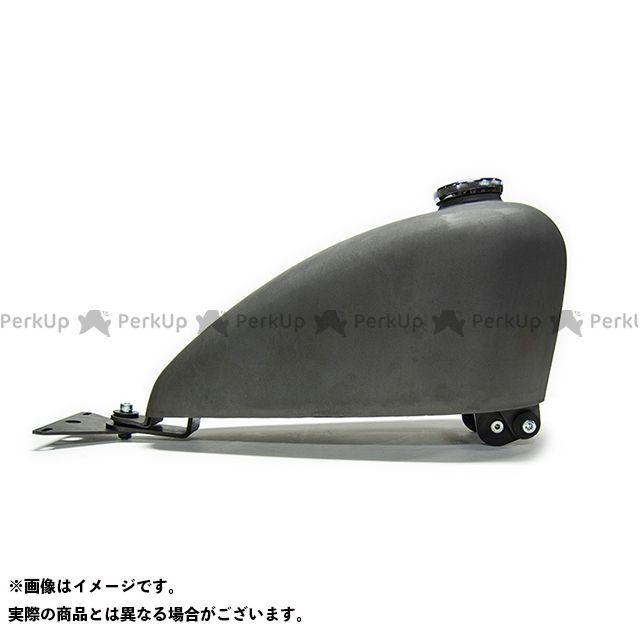 Motor Rock SR400 SR500 タンク関連パーツ SR400/500用 スポーツスタータンクキット タイプ:HIGH モーターロック