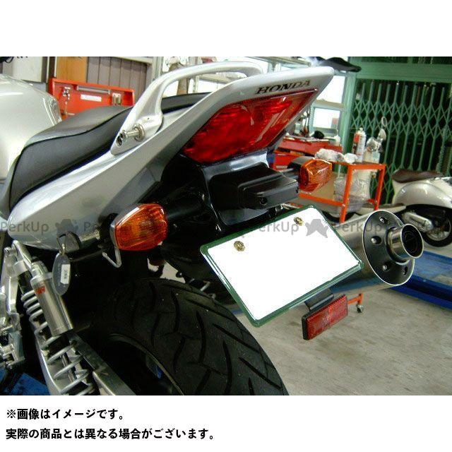 ビートジャパン CB1300スーパーフォア(CB1300SF) フェンダー フェンダーレスキット