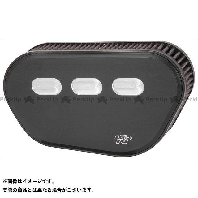 KN ケーアンドエヌ エアクリーナー 吸気・燃料系 ケーアンドエヌ エアクリーナー インテークキット(ブラック)  KN