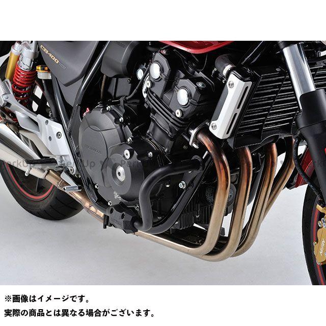 送料無料 DAYTONA CB400スーパーボルドール CB400スーパーフォア(CB400SF) エンジンガード パイプエンジンガード