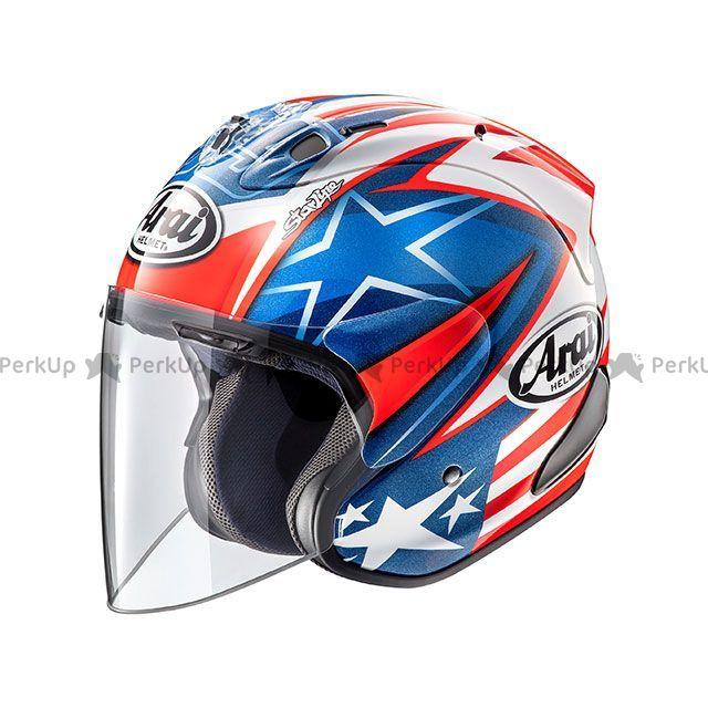 送料無料 アライ ヘルメット Arai ジェットヘルメット SZ-Ram4X HAYDEN SB(SZ-ラム4X・ヘイデンSB) 57-58cm