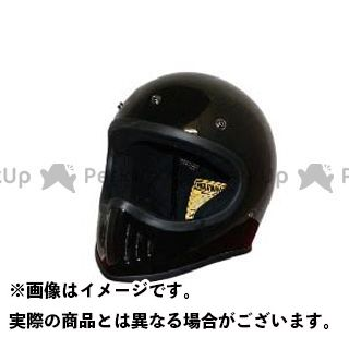 送料無料 ダムトラ ダムトラックス フルフェイスヘルメット BLASTER-改(ブラスター カイ) ブラック M