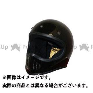 送料無料 ダムトラ ダムトラックス フルフェイスヘルメット BLASTER-改(ブラスター カイ) ブラック L