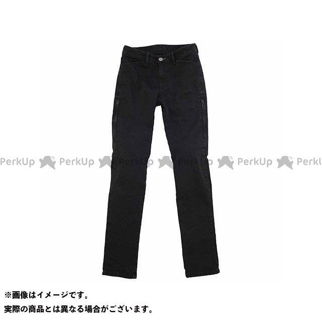 カドヤ パンツ K'S PRODUCT No.6570 KJ-01W(ブラック) サイズ:30インチ KADOYA