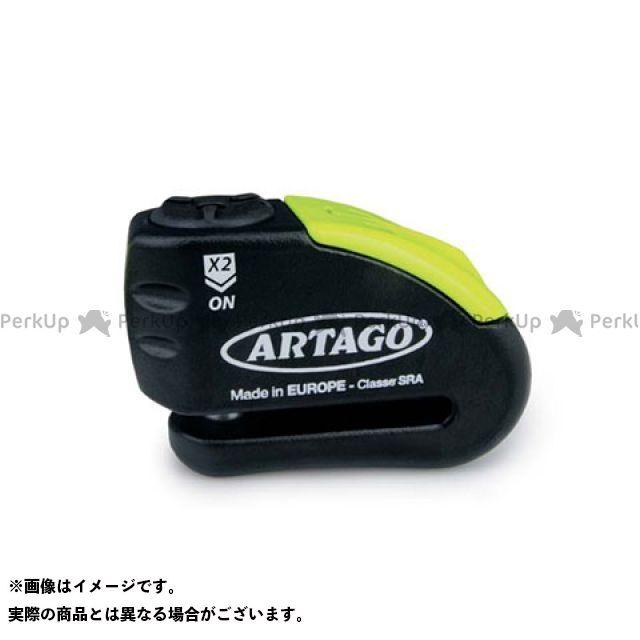 アルタゴ ディスクロック 30X SENSOR ARARM DISC φ12PIN  ARTAGO