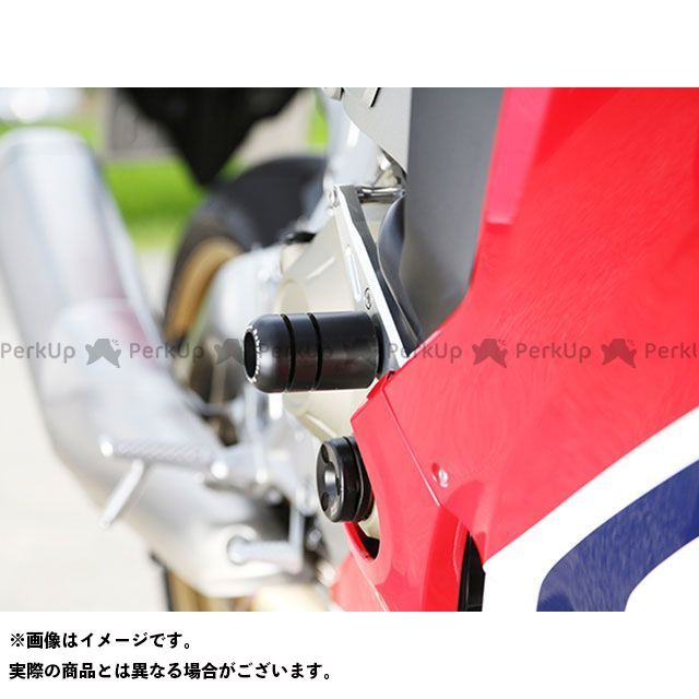 BABYFACE CBR1000RRファイヤーブレード スライダー類 エンジンスライダー ベビーフェイス
