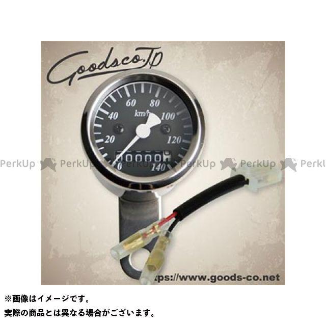 【エントリーで最大P23倍】GOODS 250TR メーターキット関連パーツ サイドマウントメーターキット φ48 250TR(~06) グッズ