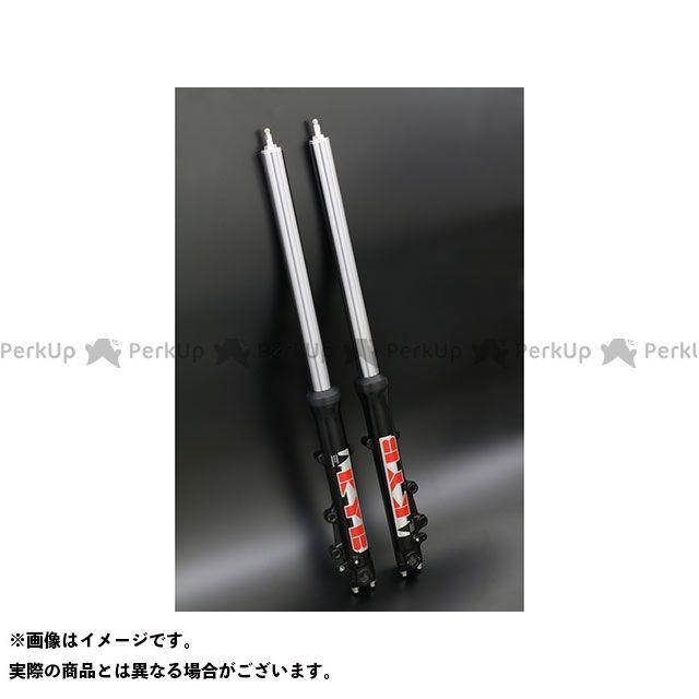 ピーエムシー 汎用 フロントフォーク KYB38R フロントフォーク ブラック(ペイント仕上げ) PMC