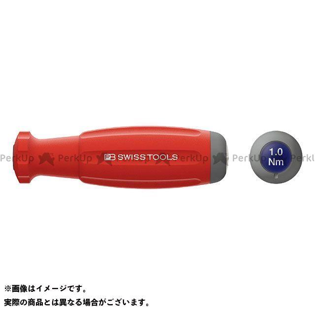 PBSWISSTOOLS ハンドツール 8314A-1.0 メカトルク(トルクドライバー) プリセット PBスイスツールズ