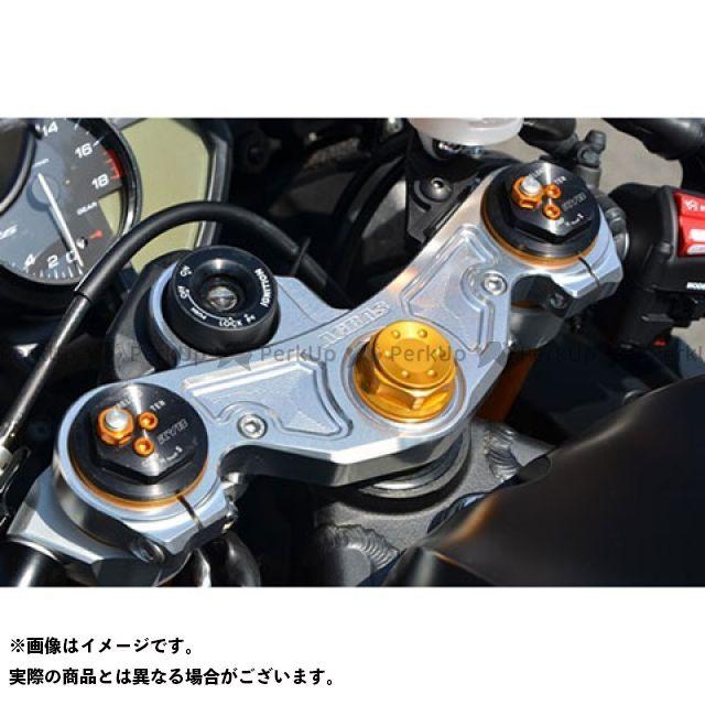 AGRAS YZF-R6 トップブリッジ関連パーツ トップブリッジ  アグラス