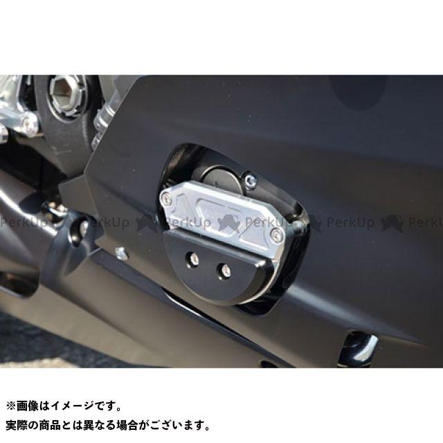【無料雑誌付き】AGRAS YZF-R6 スライダー類 レーシングスライダー クランクR ジュラコンカラー:ホワイト アグラス