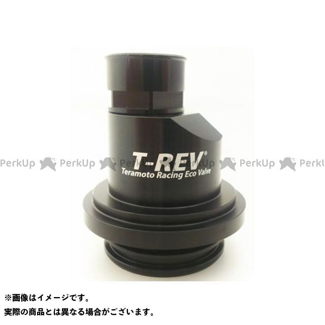 TERAMOTO モンスター1200S その他エンジン関連パーツ T-REV ドゥカティ専用 圧入タイプV-φ25 カラー:ブラック テラモト
