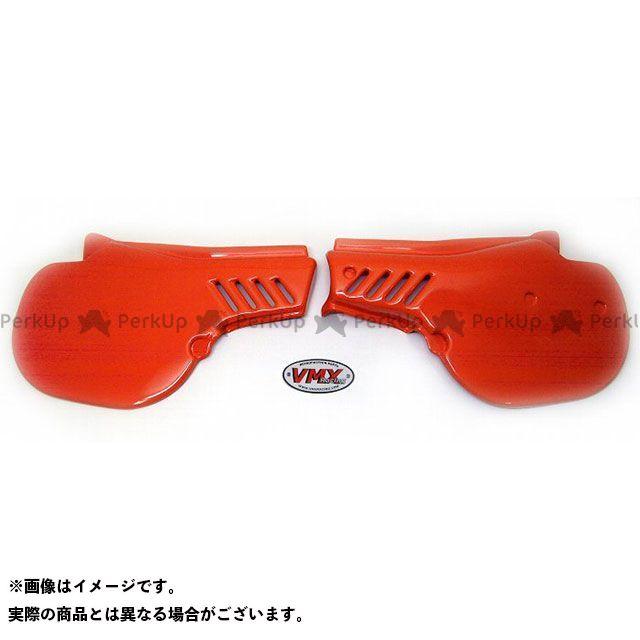 VMX RACING CR250R カウル・エアロ 1983 CR250 サイドパネルセット(オレンジ) VMX