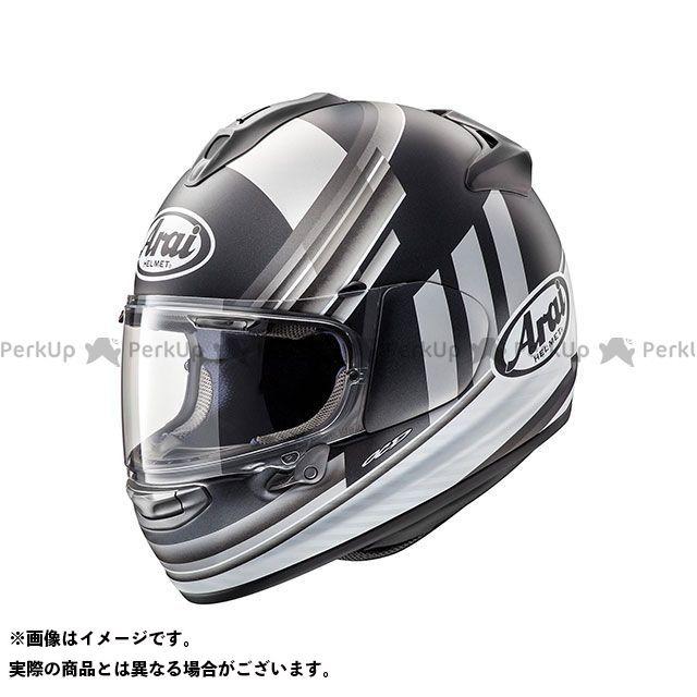 アライ ヘルメット Arai フルフェイスヘルメット VECTOR-X GUARD(ベクターX・ガード) シルバー 54cm