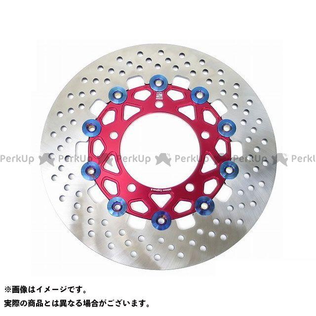 ケイエヌキカク ディスク ディスクローター245mm タイプ8(レッド) KN企画