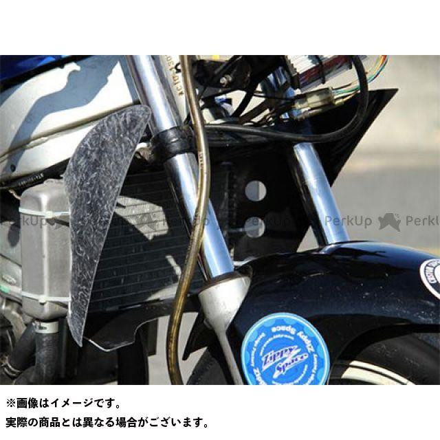 エムデザイン NSRミニ NSR50 NSR80 タンク関連パーツ ラジエターシュラウド(NSR miniラジエター用) 内容:FRP製(黒ゲル) Mデザイン