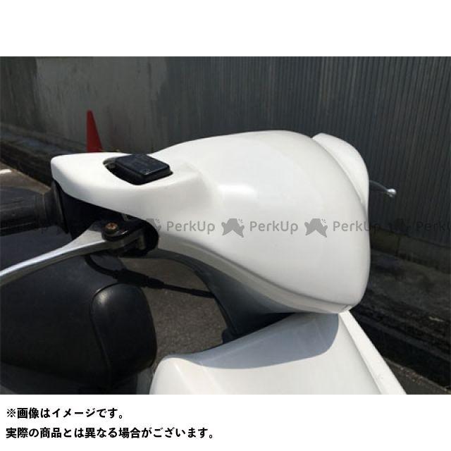 エムデザイン アドレスV125 カウル・エアロ アドレスV125 レーシングライトマスク Mデザイン