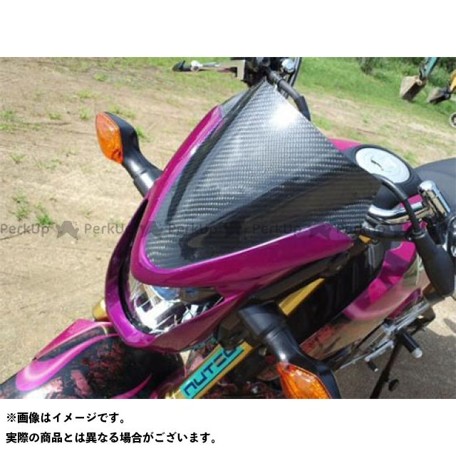 エムデザイン グロム カウル・エアロ グロム(MSX125) ストリートライトカウル 仕様:FRP製(黒ゲル) Mデザイン